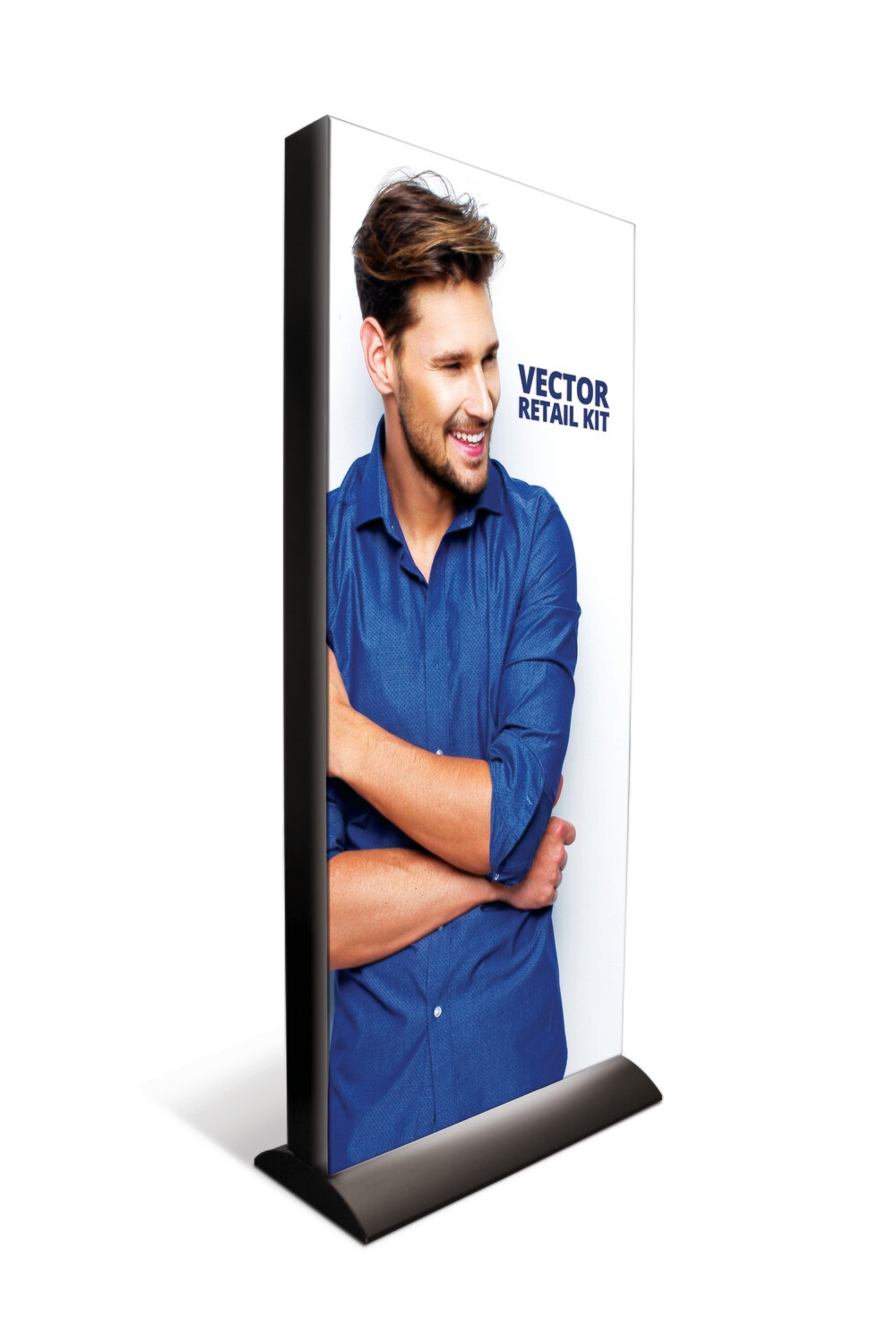 Totem Vector LED Retail