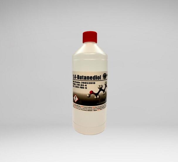 1.4 butanediol (BDO) 1000ml