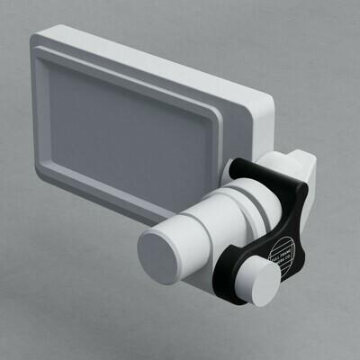 Flop Stop Mini - Sony FX6 monitor fix