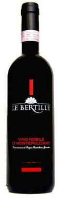 LE BERTILLE VINO NOBILE DI MONTEPULCIANO DOCG 2014 LT 0,75