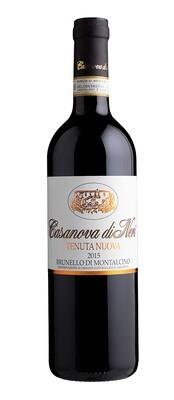 """CASANOVA DI NERI BRUNELLO DI MONTALCINO DOCG """"TENUTA NUOVA"""" 2013"""