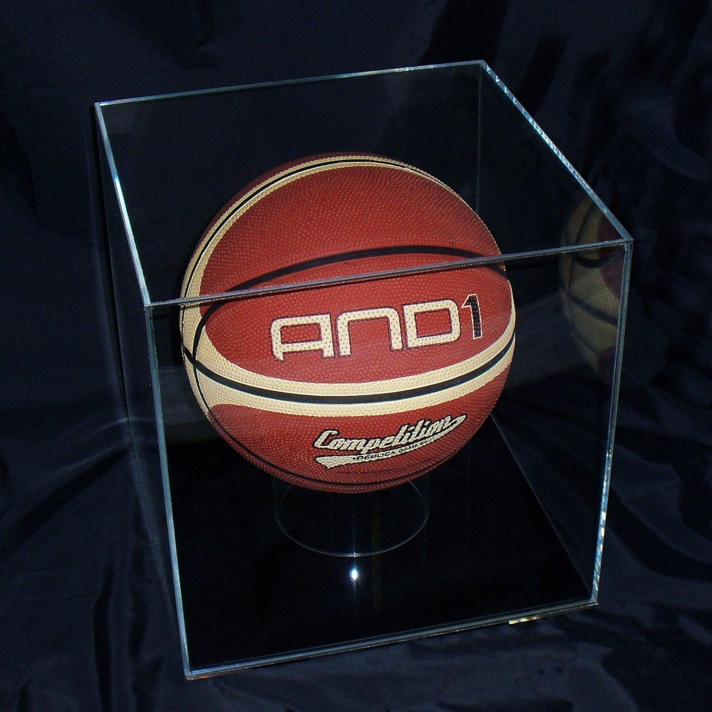 TECA - vetrina per pallone da basket - pallacanestro
