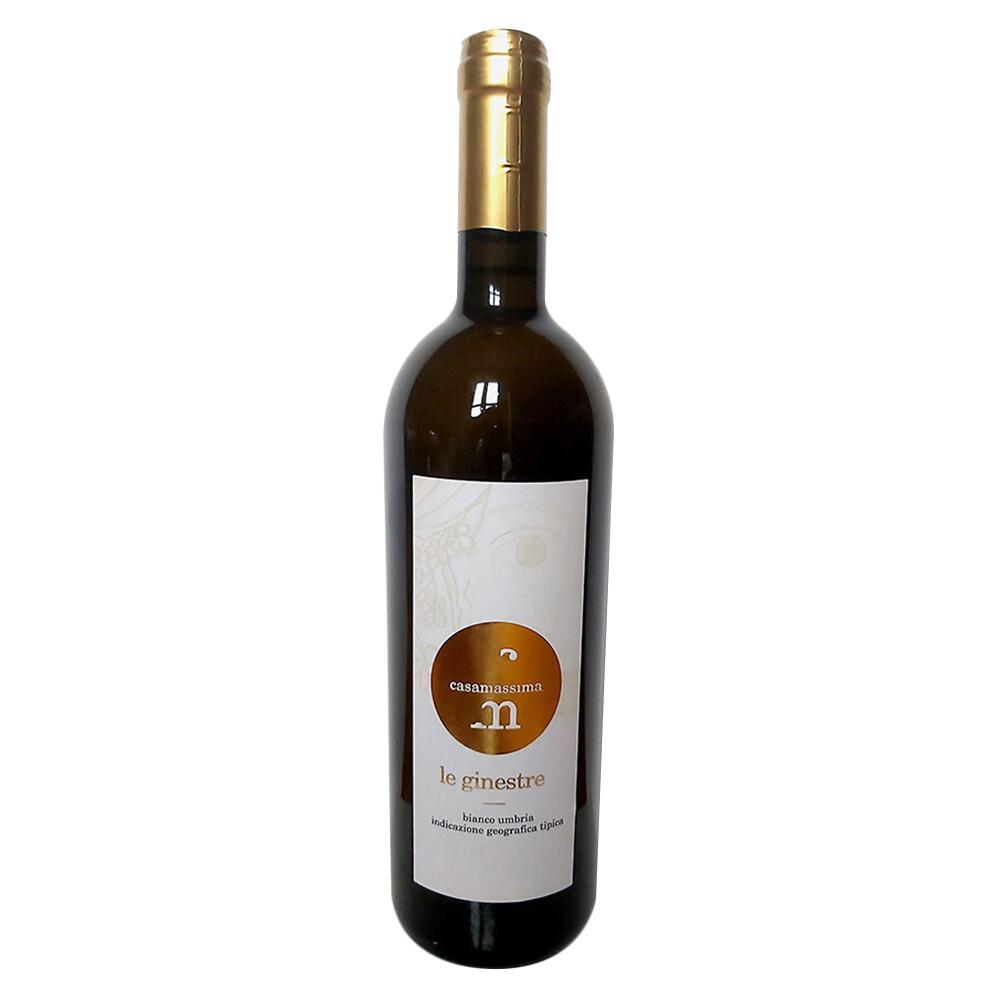 'Le Ginestre' Chardonnay IGT