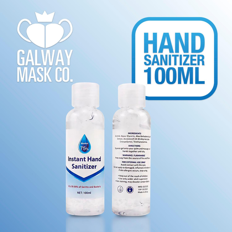 Hand Sanitizer Gel 100ML