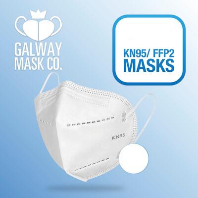 80 X KN95 Face Masks. €1.30 Each