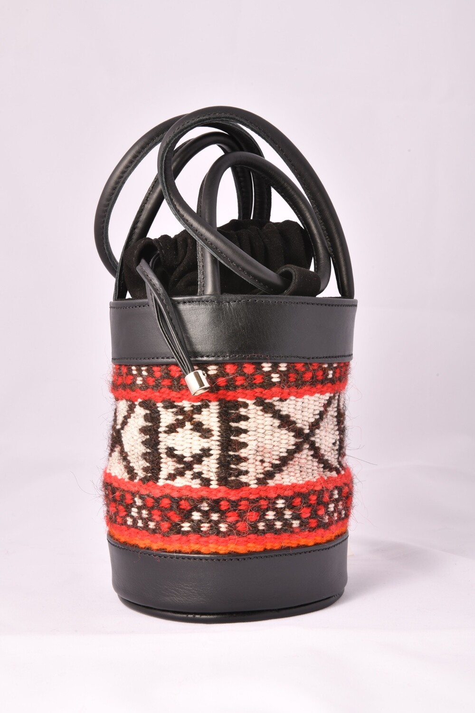 Sadu Leather Bag