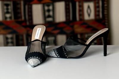 Sadu Heels