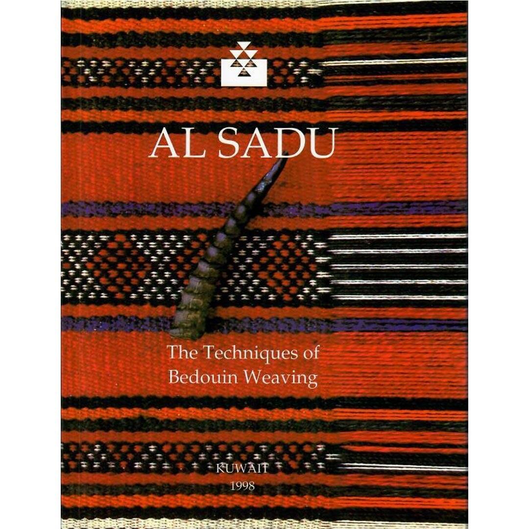Al Sadu Book ( English Version )