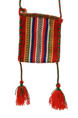 Sadu Bag Al Aein Pattern
