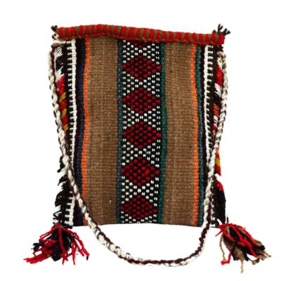 Sadu Saddle Bag