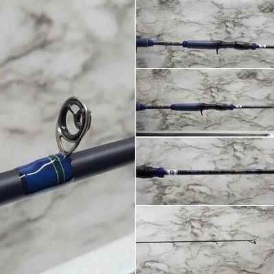 DFS - Drum Fishing System
