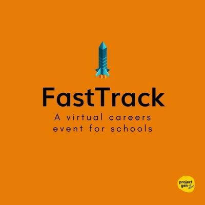 FastTrack- 15 careers videos & lessons, Age 12-18