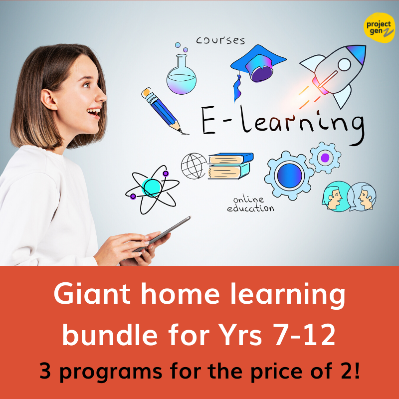 SALE- Giant educator 'INSPIRE' bundle  Age 12-17