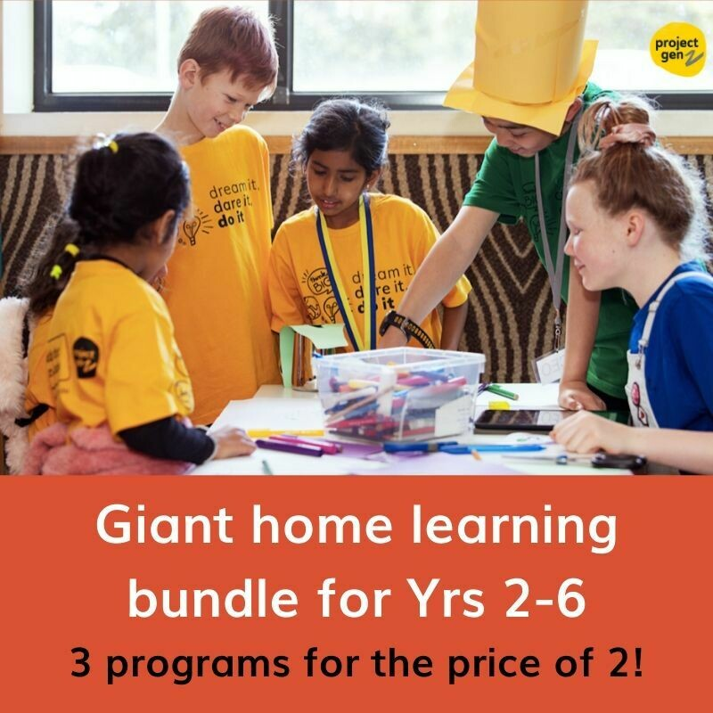 SALE- Giant 'INSPIRE' kids bundle  Age 5-12