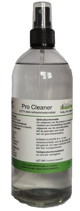 Pro Cleaner Schoonmaak middel 500ML