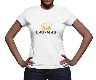 Kingdompreneur