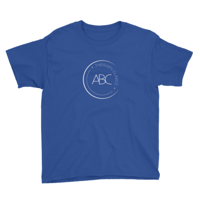ABC Clinics Youth Short Sleeve T-Shirt