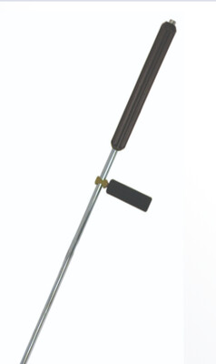 Suttner ST-007 Molded Grip Lance with handle