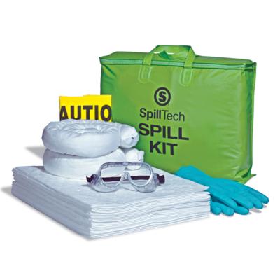 Spilltech® Universal Tote Spill Kit