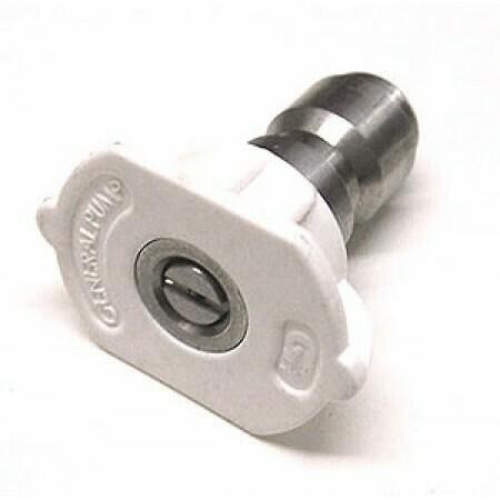 Suttner WHITE 40° Quick Connect Nozzle