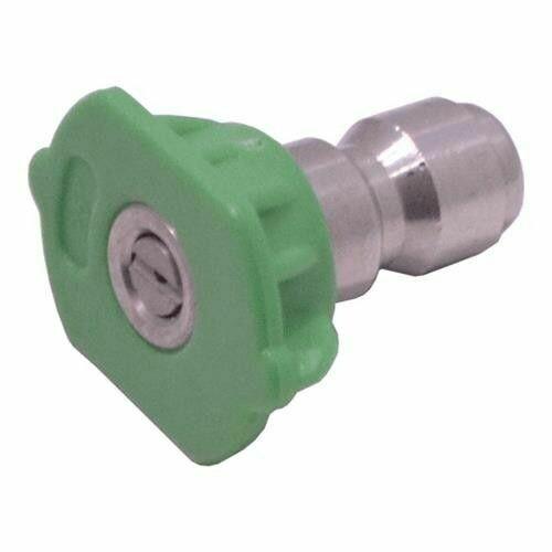 Suttner GREEN 25° Quick Connect Nozzle