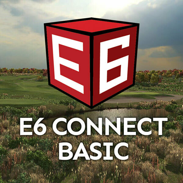 E6 Connect Basic 1-yr