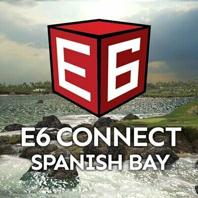 E6 Connect Spanish Bay