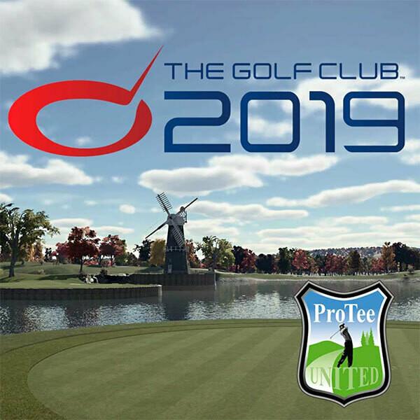TGC 2019 Simulator Software
