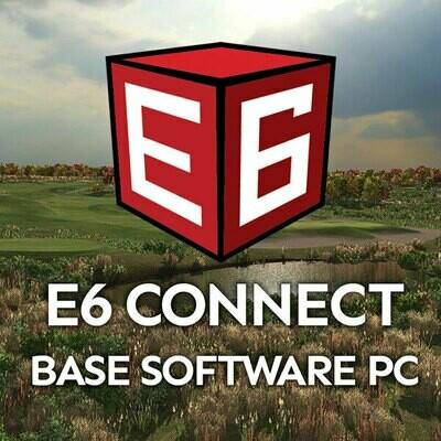 E6 Connect Base Software PC