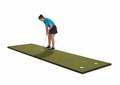 Fiberbuilt Putting Green, 4' x 14'