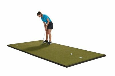 Fiberbuilt Putting Green, 6' x 12'