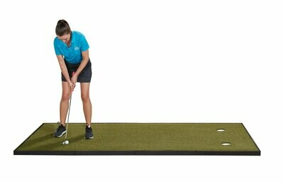 Fiberbuilt Putting Green, 4' x 8'