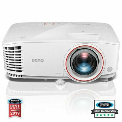 BenQ TH671ST HD Short-throw Golf Sim Projector (NEW)