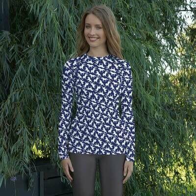 Women's Cooling Schooling Shirts