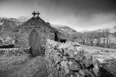 St James' Church, Buttermere