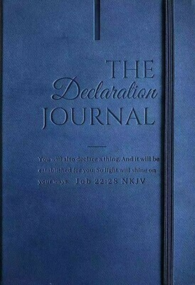 The Declaration Journal