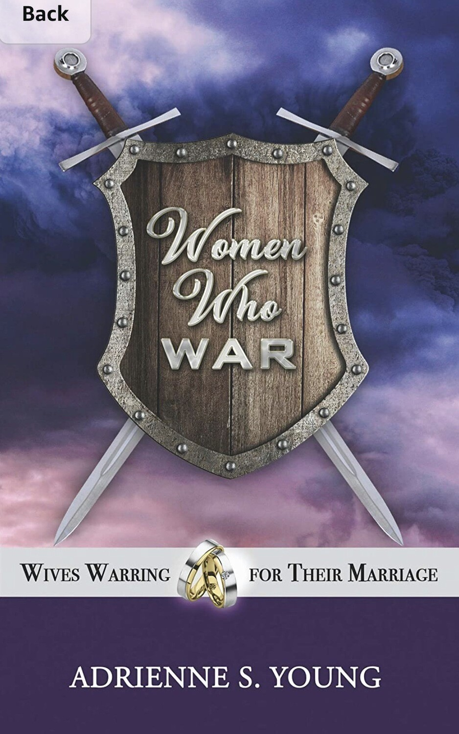 Wives Warring For Their Marriage