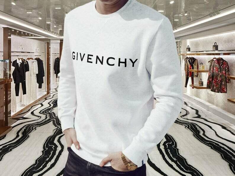 fashion t shirt Givenchy tee fashion sweatshirt Balenciaga Shirt