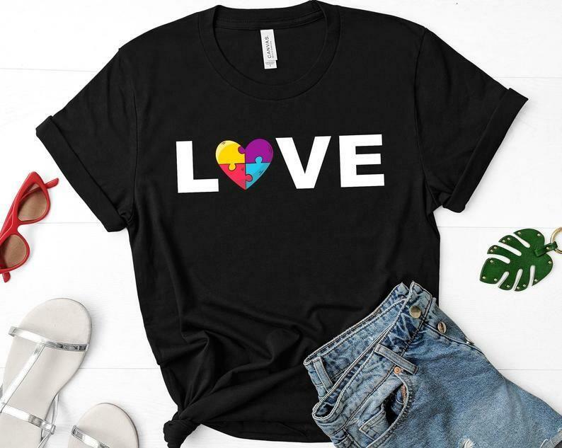 Costcotee Special Education Teacher Shirt, tank top, Special Ed Teacher Shirt, SPED Teacher Shirt, Paraprofessional Shirt, Autism Awareness