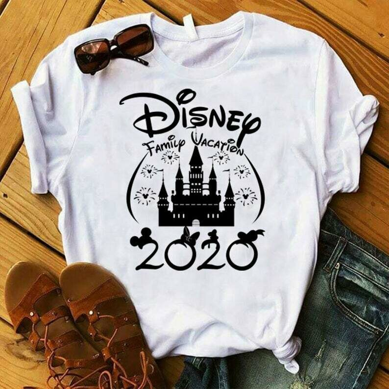 Costcotee Disney Shirts, Disney Family Shirts, Disney World Shirts, Disneyland Shirts, Mickey Mouse Shirts, Disney 2020 Shirt, Disney Shirt Women