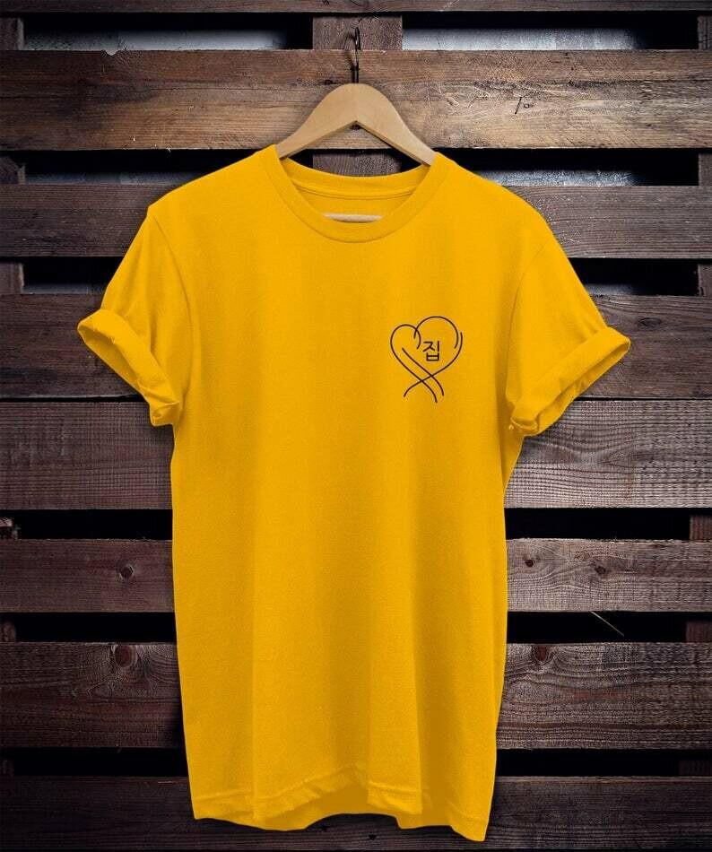Costcotee BTS Shirt, Love yourself shirt, BTS shirt, BTS Hearts, Bangtan Sonyeondan, Hearts T-Shirt, K-Pop Art Shirt, bts shirt, bts lovers, bts fan