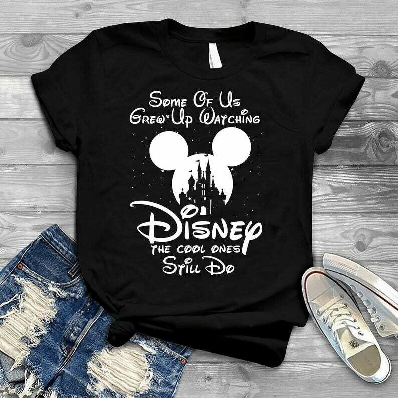 Disney Shirts For Women, Disney World Shirts, Disney Family Shirts, Girls Trip Disney Shirts, Disney World Shirts, Disney Family Shirts,