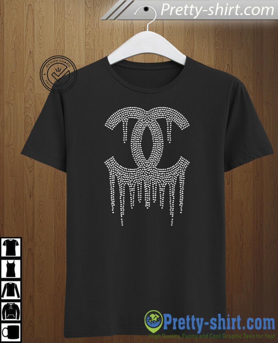 Classic Chanel, Chanel shirt, Chanel tshirt, Fashion shirt, Men and Women shirt, Vintage fashion tshirt Fashion shirt vintage tshirt shirt, Chanel shirt, Chanel tshirt, versace medusa, versace brand,