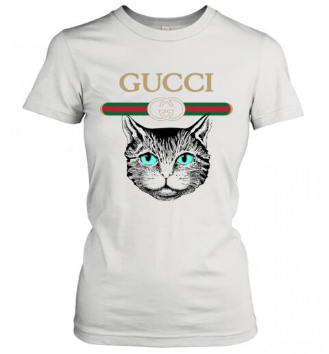Gucci Logo Black Cat Classic Logo Gucci, Gucci Shirt, Gucci T-shirt, Gucci Logo, Gucci Fashion shirt, Fashion shirt, Gucci Design shirt,Snake Gucci vintage shirt