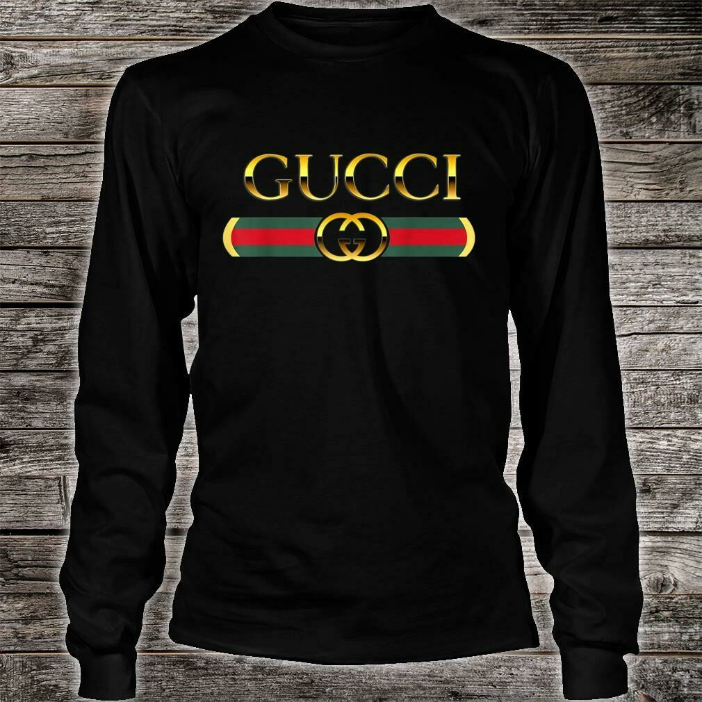 Chanel Gucci Logo Shirt, Chanel shirt, Chanel tshirt, Fashion shirt, Men and Women shirt, Vintage fashion tshirt Fashion shirt vintage tshirt shirt, Chanel shirt, Chanel tshirt