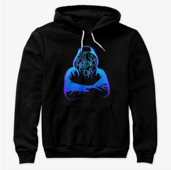 SEQUESTER T-Shirt Pullover Hoodie
