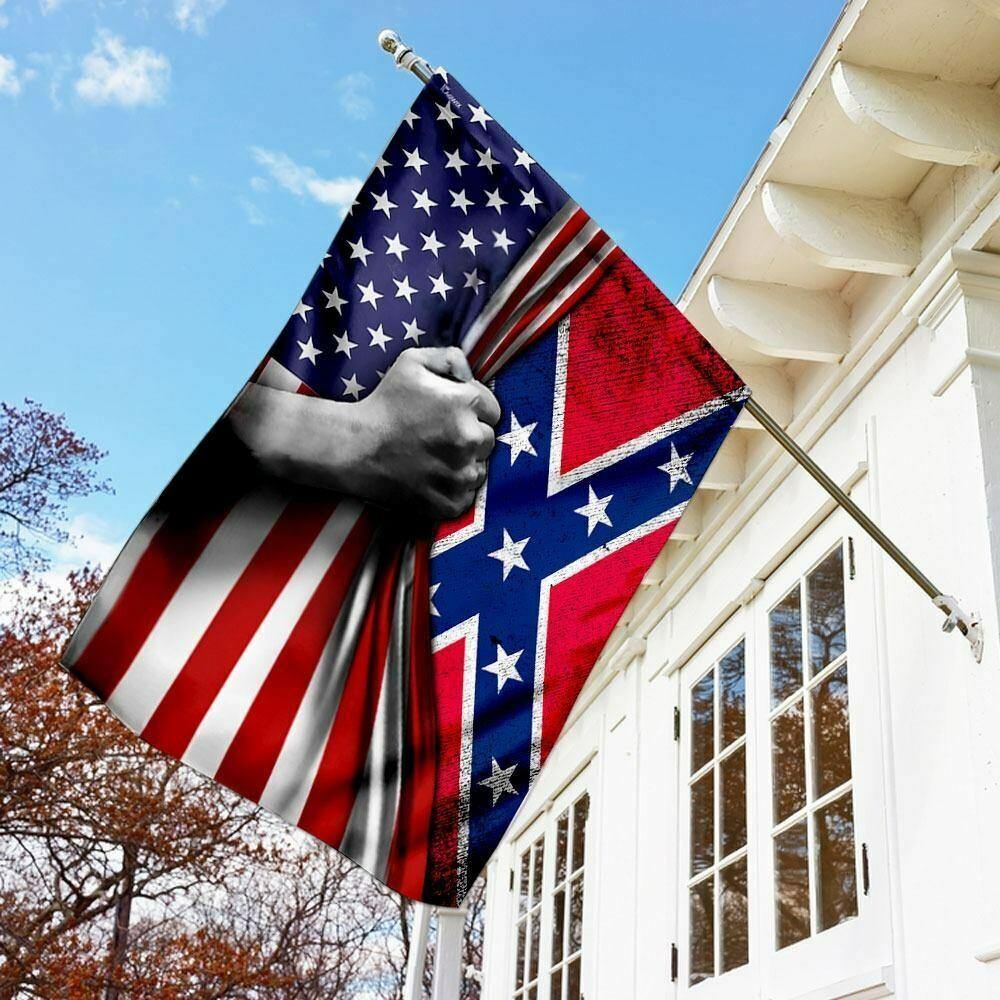 "Confederate States of America Flag(29.5"" X 39.5"")"
