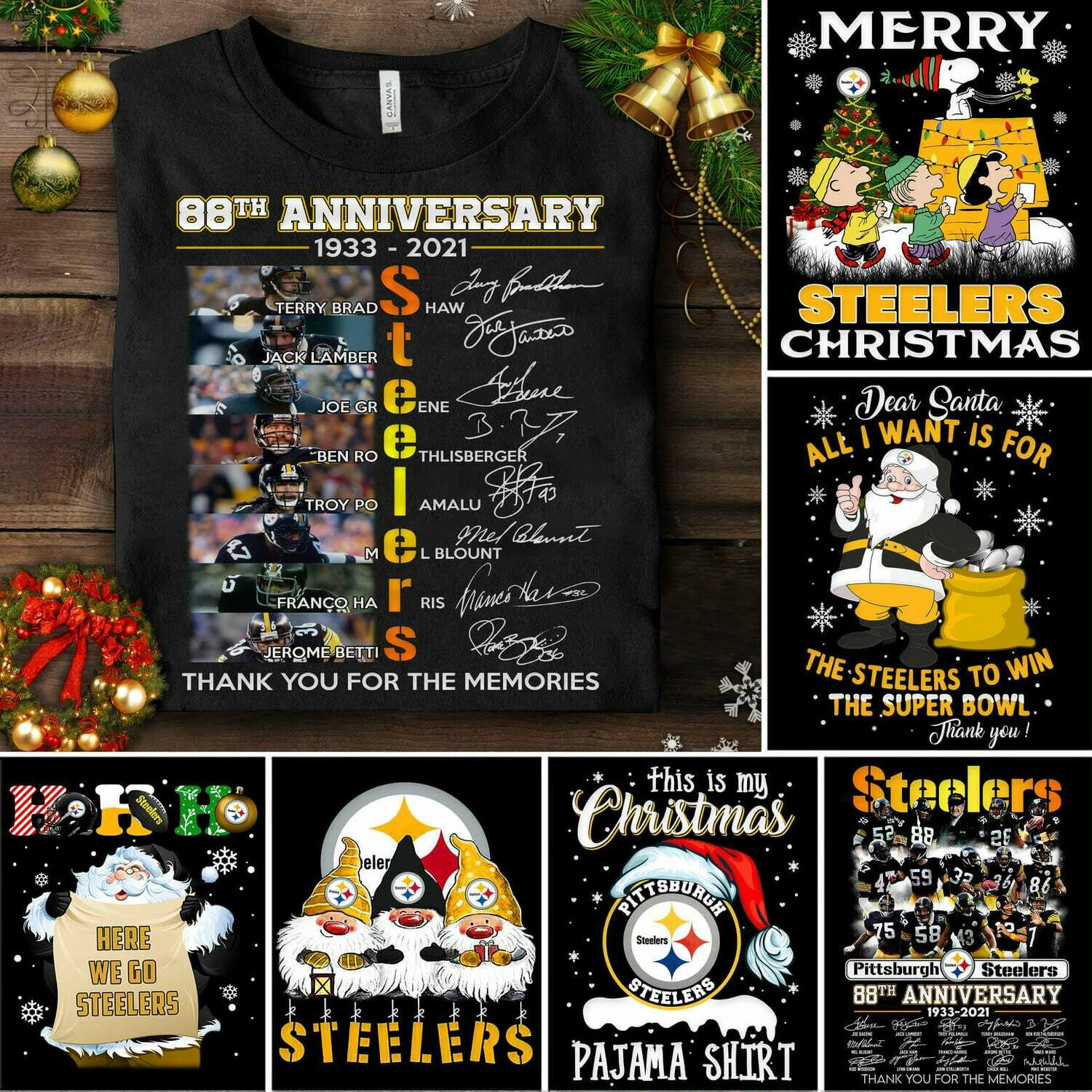 88th Anniversary I Am A Steelers Fan Now And Forever Nfl Pittsburgh Steelers Football Team Unisex Sport Trending Sweatshirt V Neck T Shirt