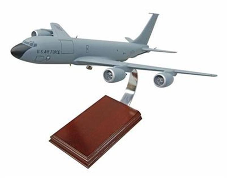 KC-135R Stratotanker Model Airplane