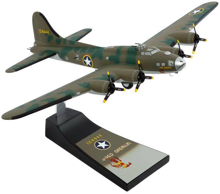 B-17F Red Gremlin